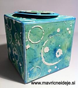 Darilna škatlica