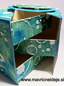 Skrivnostna škatlica