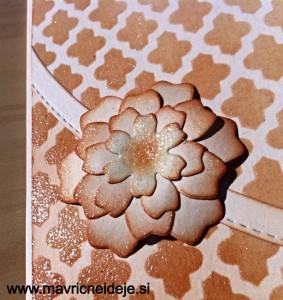 Papirnata roža