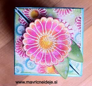 Secret gift box