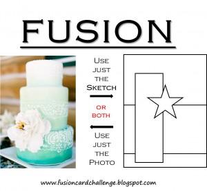 Fusion card challange