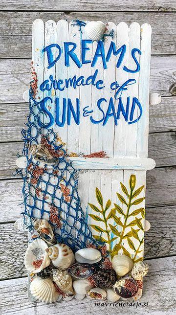 Mixed medix - sonce, morje, pesek...