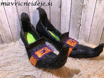 Čarovniški čevlji