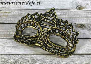 Zlato Črna Maska