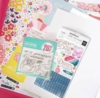 Pink&Paper