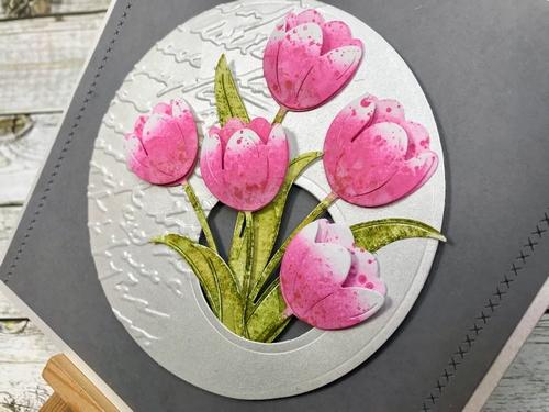 23. izziv tulipani