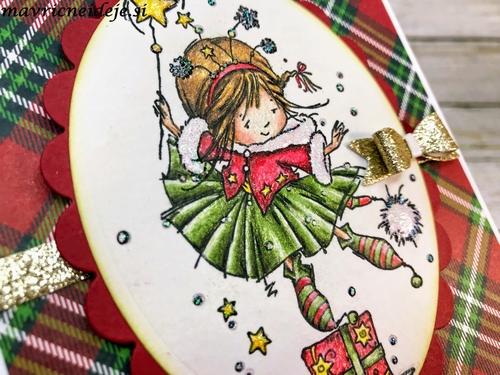 Cristmas fairy