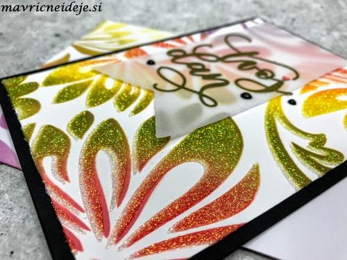 1 nuvo glimmer paste&stencil&distress oxide