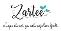 Logo zartee