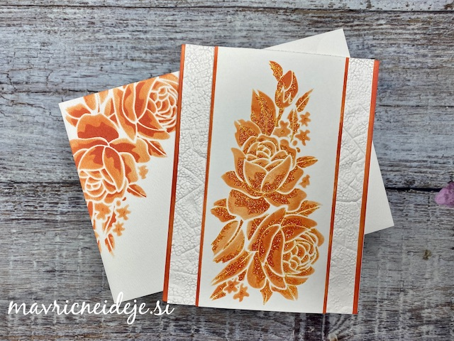 This image has an empty alt attribute; its file name is Altenew-sweet-spring-stencil-orange-card-envelope.jpg